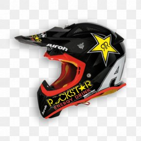 Motorcycle Helmets - Motorcycle Helmets Red Bull Monster Energy AMA Supercross An FIM World Championship Locatelli SpA PNG
