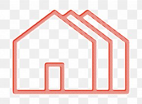 Real Estate Icon Home Icon - Houses Icon Home Icon Real Estate Icon PNG