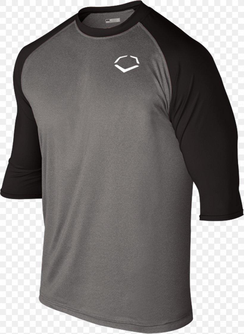 T-shirt Raglan Sleeve Jersey, PNG, 1030x1412px, Tshirt, Active Shirt, Black, Clothing, Drifit Download Free