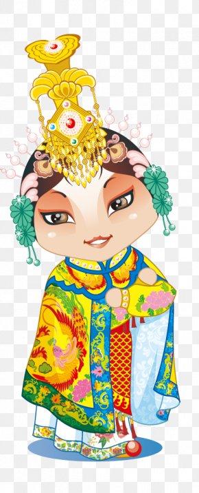 Peking Opera - Beijing Peking Opera Icon PNG