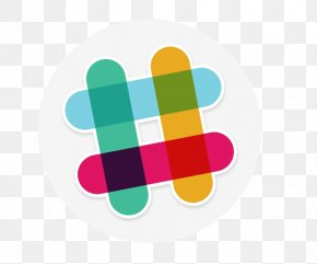Apps - Slack Logo Business Company Workflow PNG