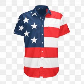 Dress Shirt - United States T-shirt Dress Shirt Clothing PNG