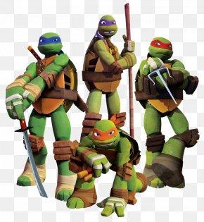 Teenage Mutant Ninja Turtles - Leonardo Michelangelo Donatello Raphael Teenage Mutant Ninja Turtles PNG
