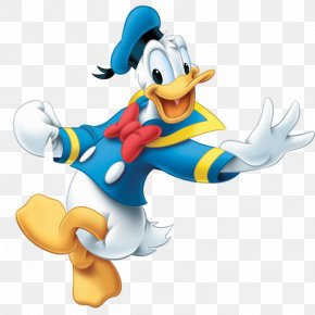 Donald Duck - Donald Duck Daisy Duck Mickey Mouse Goofy PNG