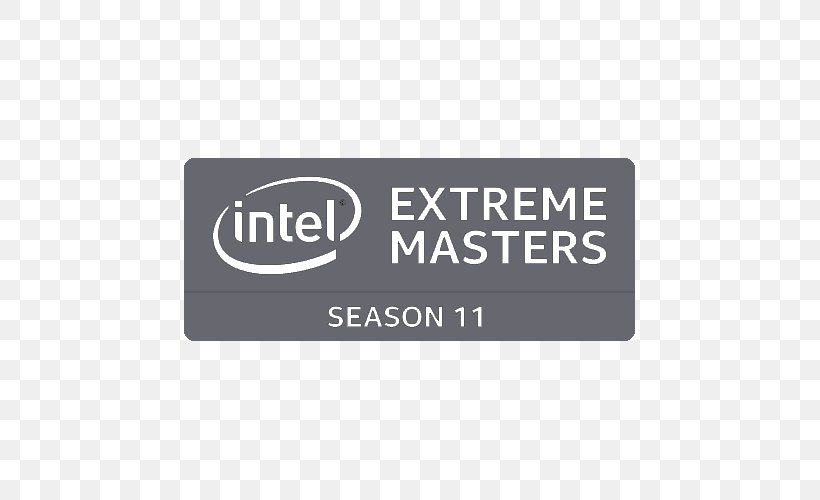 Intel Extreme Masters 10, PNG, 500x500px, Intel Extreme Masters 10 Katowice, Brand, Championship, Counterstrike Global Offensive, Electronic Sports Download Free
