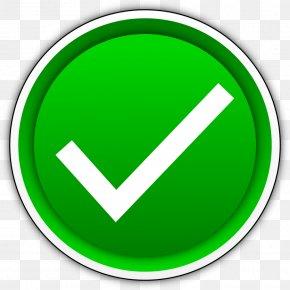Check Mark - Check Mark Symbol Clip Art PNG