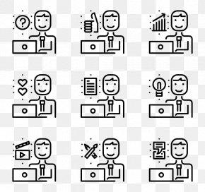 Web Design - Web Design Icon Design Emoticon PNG
