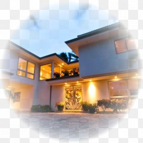 House - Property Architecture House Roof Facade PNG
