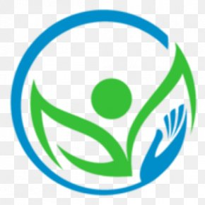 Healthy Life - Brand Trademark Logo Circle Clip Art PNG