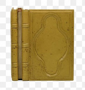 Retro Books - Middle Ages Book Icon PNG