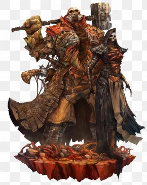 Red Skeleton Game Warrior - Dungeons & Dragons Warhammer Fantasy Roleplay Tephra: The Steampunk RPG OSRIC Pathfinder Roleplaying Game PNG