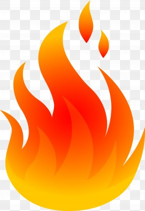 Realistic Flame Cliparts - Fire Flame Clip Art PNG