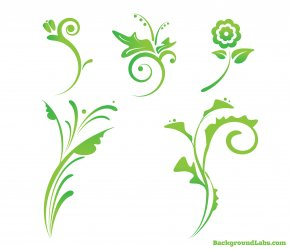 Floral Vector - Flower Floral Design Clip Art PNG