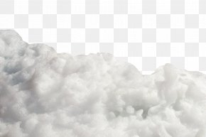 Clouds - Foam PNG