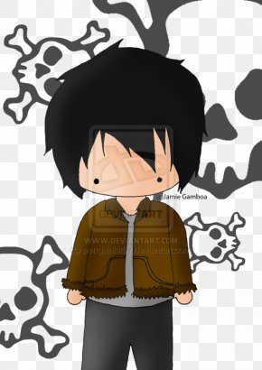 Percy Jackson - Percy Jackson & The Olympians Nico Di Angelo Drawing PNG