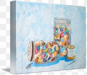 Paint - Still Life Paint Gallery Wrap Canvas Art PNG