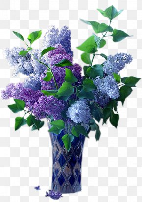 Vase - Violet PNG