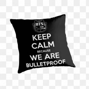 Bts Bulletproof - Dota 2 Defense Of The Ancients Keep Calm And Carry On T-shirt Poster PNG