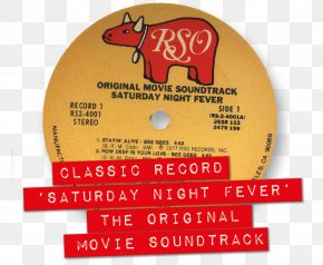 Saturday Nights - Rhythm And Blues DJ Mag Nightclub Brand Font PNG