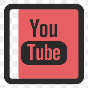 Youtube Icon Vecteur - YouTube Logo Color PNG