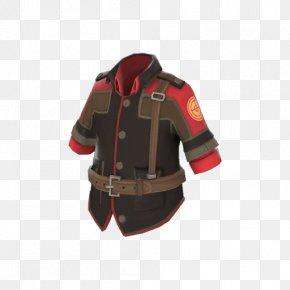 Jacket - Safari Jacket Team Fortress 2 Sleeve Hood PNG