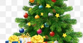 Santa Claus - Santa Claus Royal Christmas Message Wish Christmas Tree PNG