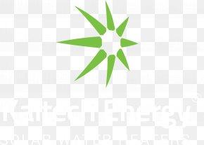 FOOTER - Uppsala Logo Plant Stem Font PNG
