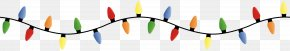 Light - Christmas Lights Lighting Clip Art PNG