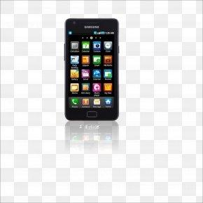 Samsung - Samsung Galaxy S Advance Samsung Galaxy S III Smartphone PNG