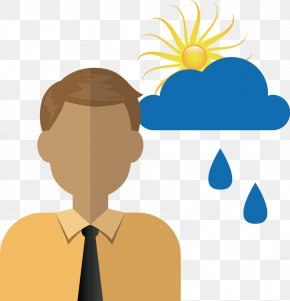 Weather Forecaster - Weather Forecasting Rain PNG