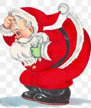 Art Christmas Stocking - Christmas Stocking Cartoon PNG