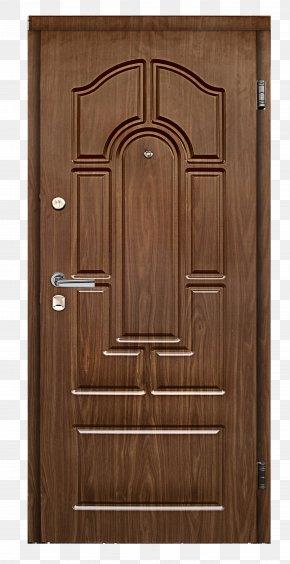 Door - Fire Door Lumber Lock Hardwood PNG