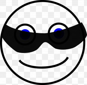Avatar - Smiley Emoticon Anonymous Zazzle Avatar PNG