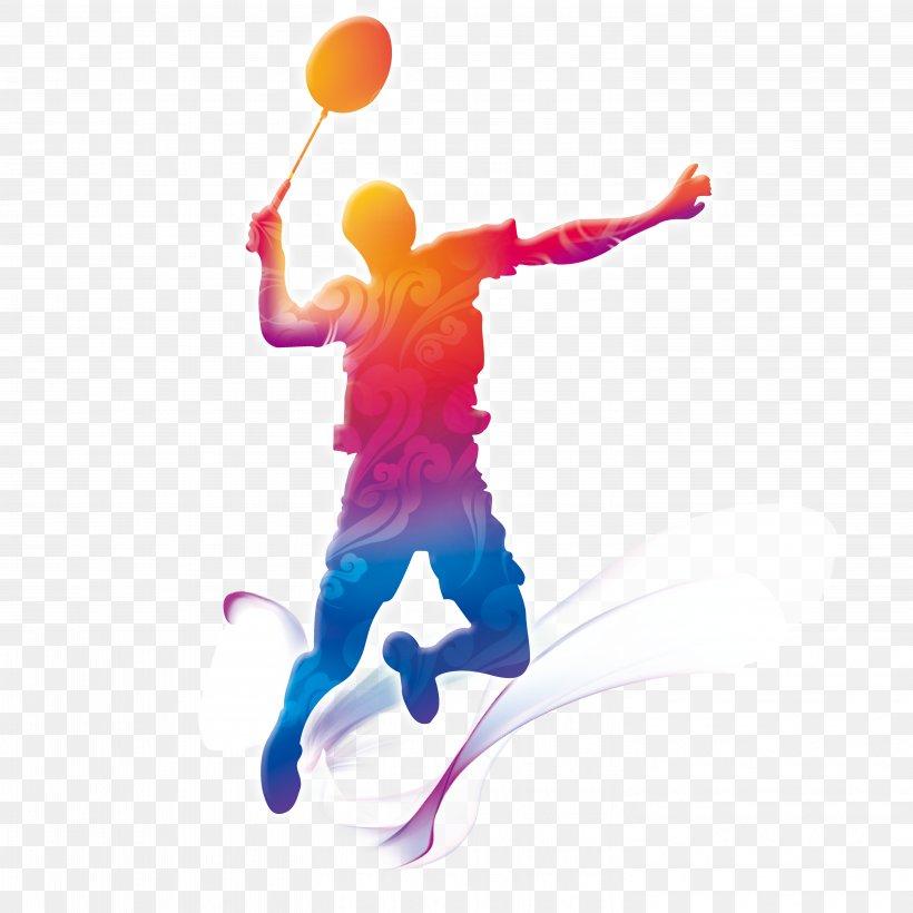 Badminton Motion Graphics, PNG, 5906x5906px, Badminton, Animation, Art, Athlete, Fun Download Free