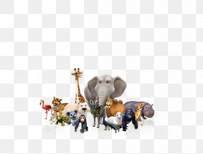 Game Table - Indian Elephant Animal Figurine My Free Zoo Stuffed Animals & Cuddly Toys PNG