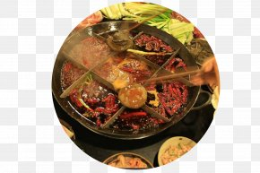Hotpot Poster - Hot Pot Chongqing Meat Food Instant-boiled Mutton PNG