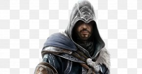 Ezio Auditore - Assassin's Creed: Revelations Assassin's Creed III Assassin's Creed: Brotherhood Ezio Auditore PNG