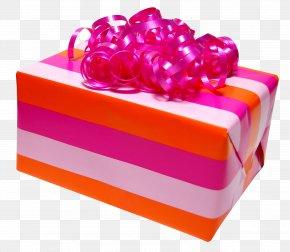 Birthday Gift - Gift Birthday PNG