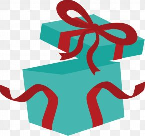 Present - Gift Christmas Clip Art PNG