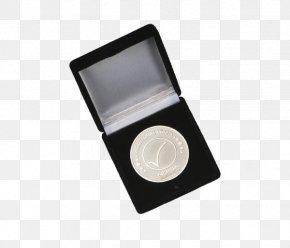 2018 - Medal Award Velvet Case Com. Certifiqually PNG