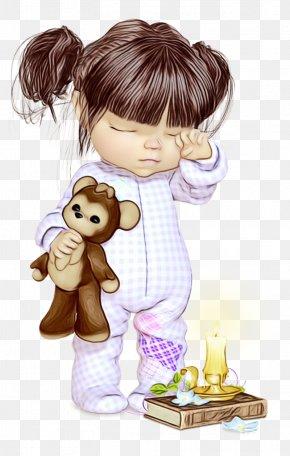 Happy Teddy Bear - Teddy Bear PNG