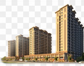 Apartment Building - Apartment House Real Property High-rise Building Kalwa, Thane PNG