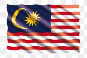 The Capital Of Malaysia - Flag Of Malaysia Flag Of Malaysia Fahne PNG