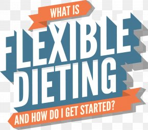 A Guide To Flexible Dieting Nutrient Low-carbohydrate Diet PNG