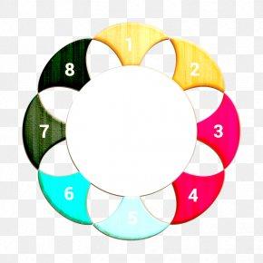 Pie Chart Icon Infographic Icon - Analytics Icon Infographic Icon Pie Chart Icon PNG