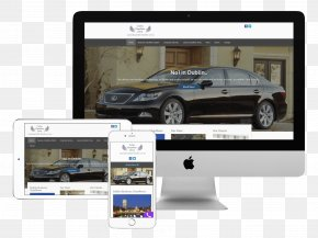 Web Design - Responsive Web Design Digital Marketing PNG