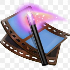 Movie Editor Cliparts - Blu-ray Disc Video Editing Software Download PNG