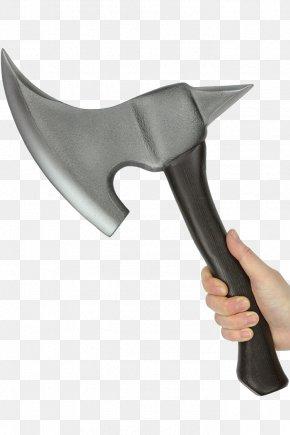 Axe - Hatchet Larp Axe Calimacil Tool PNG