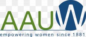 United States - United States American Association Of University Women Logo Scholarship Business PNG