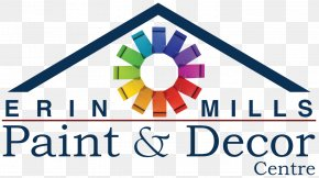 Paint - Erin Mills Paint And Decor Centre Benjamin Moore & Co. Logo Color PNG
